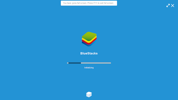 Bluestacks и Periscope